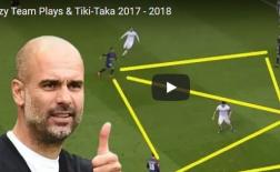 Tiki-taka chưa bao giờ lỗi thời