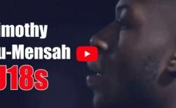 Màn trình diễn của Timothy Fosu-Mensah từ năm 2014 đến 2016