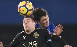 Maguire - 'Món quà' mà Hull dành cho Leicester