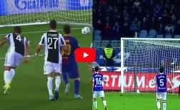 15 bàn thắng khiến thủ môn chỉ còn biết đứng nhìn của Lionel Messi