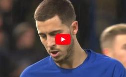 Màn trình diễn của Eden Hazard vs Norwich