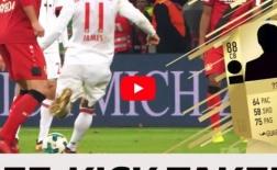 Top 10 chân sút phạt hàng đầu Bundesliga