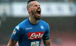 Hamsik quan trọng thế nào với Napoli?