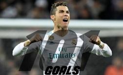 Tất cả bàn thắng của Cristiano Ronaldo cho Real ở C1