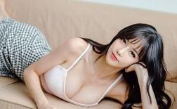 Lee Soo Bin - Game thủ nữ gợi cảm bậc nhất
