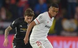 Victor Lindelof thể hiện ra sao vs Sevilla?