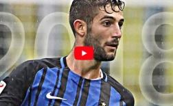Những pha xử lý rất hay của Roberto Gagliardini mùa 2017/18