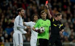 Ramos - Chàng 'bad boy' của thành Madrid