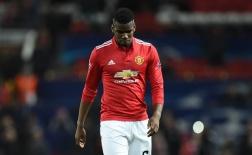 Thay Pogba, 6 cái tên 'rẻ mà chất' dành cho Man Utd