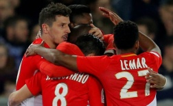 Highlights: AS Monaco 2-1 Lille (Vòng 30 Ligue 1)