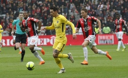 Highlights: Nice 1-2 PSG (Vòng 30 Ligue 1)