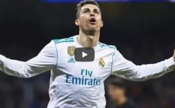 Top 10 hat-trick của Cristiano Ronaldo