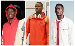 Paul Pogba: Ông hoàng thời trang màu nóng