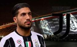 Với Can, Juventus sẽ đá với đội hình nào trong mùa tới?