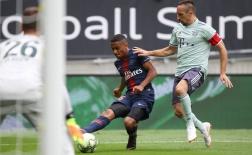 Highlights: Bayern 3-1 PSG (ICC 2018)