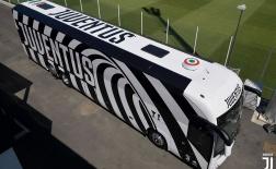 Chiêm ngưỡng 'nhà' mới của Juventus trước thềm mùa giải 2018/19