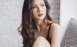 Bạn gái Trọng Đại, Văn Thanh U23 VN mặc gợi cảm nhất dàn bồ cầu thủ