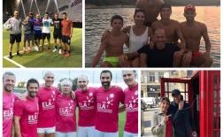 Cần gì đến Man United, Zidane vẫn hạnh phúc vì lý do này