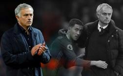 Bản tin BongDa ngày 20.10 | Mourinho và ác mộng mái nhà xưa