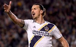 'Già gân' Ibrahimovic đang cạnh tranh Giày Vàng ở MLS thế nào?