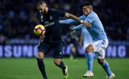 Highlights: Celta Vigo 2-4 Real Madrid (Vòng 12 La Liga)