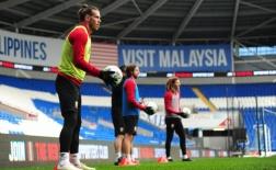 Bạn đã lầm khi nghĩ Bale là ngôi sao của xứ Wales