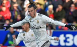 Highlights: Huesca 0-1 Real Madrid (Vòng 15 La Liga)