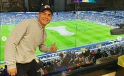 Messi, Dybala và hàng loạt ngôi sao quy tụ tại Bernabeu xem chung kết Copa Libertadores