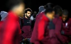 Cửa tử cận kề, Salah và dàn sao Liverpool đầy căng thẳng