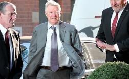 Sir Alex và 'Thế hệ vàng 92' hội ngộ, tiếp lửa M.U trước đại chiến với Liverpool