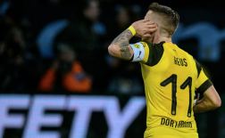 Highlights: Dortmund 2-1 Bremen (Vòng 15 Bundesliga)