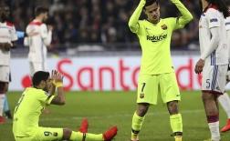 'Barca đang được dẫn dắt bởi một HLV hèn nhát'