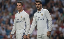 Những cặp 'anh em' tương tàn trong trận đấu Atletico - Juventus