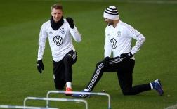 Không Hummels, Boateng, Muller, Cỗ xe tăng Đức 'còn lại gì'