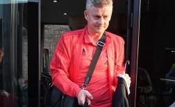 Lộ đội hình Man Utd đến Liverpool, sẵn sàng cho trận đấu then chốt
