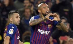 Sao Barca sắp lập thành tích khủng không kém Ronaldo hay Ibrahimovic