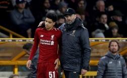 CĐV Liverpool: 'Chúng ta không cần De Ligt'