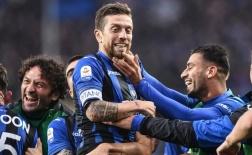 Đây mới là nhà vô địch Serie A nếu tính điểm từ lượt về
