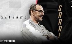 Maurizio Sarri kết thúc hành trình ngắn ngủi 1 năm ở Chelsea