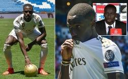 'Mbappe cánh trái' chính thức ra mắt Real Madrid