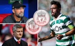 CĐV Liverpool: 'Man Utd không có cửa giành người với chúng ta'