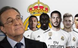 La Liga 'phá đảo' thị trường chuyển nhượng, sắp sửa cán mốc 1 tỷ euro