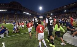 Juventus và SVĐ Nereo Rocco: Nơi 'Lão bà' đứng dậy từ đống tro tàn