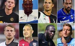Top 10 ngôi sao Serie A đáng xem nhất mùa 2019/2020