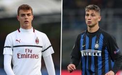 Top 10 viên ngọc thô đáng xem nhất Serie A 2019/2020