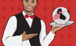 Thống kê Liverpool - Arsenal: Alexander-Arnold đúng là báu vật