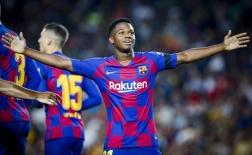 Barcelona lên kế hoạch bảo vệ 'thần đồng' 16 tuổi