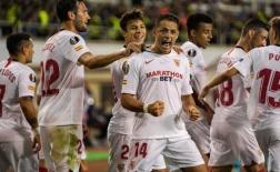 Cựu sao M.U lập siêu phẩm, Sevilla đại thắng Qarabag