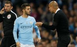 Bernardo Silva: 'Chơi bóng cho Pep Guardiola thật... mệt mỏi'