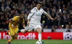 Choáng với đội hình hay nhất 10 năm qua của Real Madrid